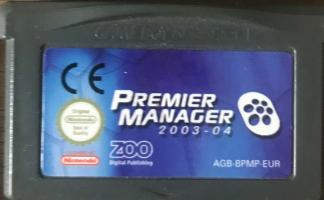 Premier-Manager-2003-04-GameBoy-Advance-UNBOXED