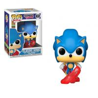 Funko POP! Games: Sonic 30th - Running Sonic # Vinyl Figure