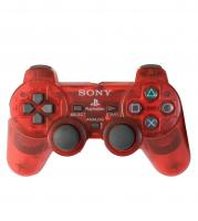 Sony-PSX-Official-Controller-Crystal-Clear-Red