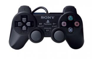 Sony-Playstation-Official-Controller