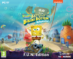 Spongebob-Square-Pants-Battle-for-Bikini-Bottom-Rehydrated-FUN-Edition-PC