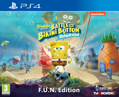 Spongebob-Square-Pants-Battle-for-Bikini-Bottom-Rehydrated-FUN-Edition-PS4