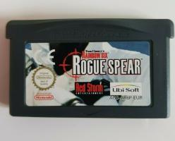 Tom-ClancyRainbow-Six-Rogue-Spear-GameBoy-Advance-UNBOXED