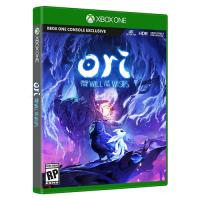 Ori and the Will of the Wisps  XONE NEW