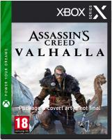 Assassin's Creed Valhalla XSX NEW