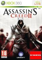 Assassins Creed II X360 USED (GER)