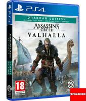 assassins-creed-valhalla-drakkar-special-day-1-edition-ps5-compatible-pre-order-bonus-ps4-games_πσ4_θσεδ
