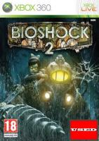 BioShock 2 X360 USED (No Manual)