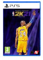 NBA 2K21 Mamba Forever Edition  XSX NEW