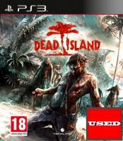 Dead Island PS3 USED (Disc Only)