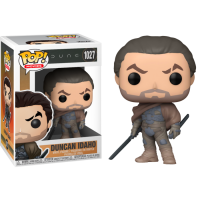 Funko POP! Movies: Dune - Duncan Idaho # Vinyl Figure