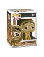 Funko POP! Movies: Dune - Lady Jessica # Vinyl Figure