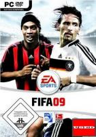 FIFA 09 PC USED (No Cover)