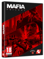 Mafia Trilogy  PC NEW