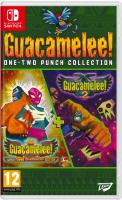 Guacamelee! One-Two Punch Collection NSW NEW