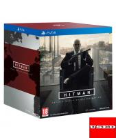 hitman_collector_s_edition_for_ps4_game_θσεδ