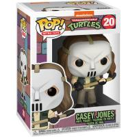 Funko POP! Vinyl: TMNT - Casey Jones # Vinyl Figure