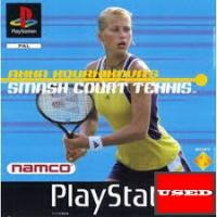 Anna Kournikova's Smash Court Tennis PSX USED
