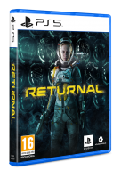 Returnal  PS5 NEW