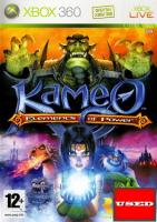 Kameo: Elements of Power (Classics) X360 USED