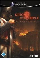 Knights of the Temple: Infernal Crusade GC NEW (FRANCE)