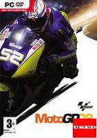 MotoGP 08 PC USED (No Cover)