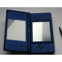 Nintendo DSi Metallic Blue USED (Unboxed)(Good Condition)