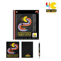 Numskull Official Pac-Man Companion Set - Entry (NOTEBOOK & PEN)