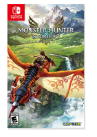 Monster Hunter Stories 2 : Wings Of Ruin  Nintendo Switch  NEW