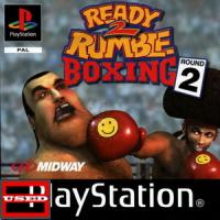 Ready to Rumble Boxing 2 PSX USED (Disc Only)