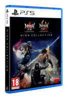 The Nioh Collection  PS5 NEW