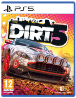 Dirt 5  PS5  NEW