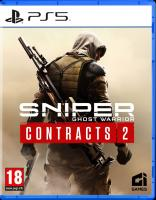 Sniper Ghost Warrior Contracts 2   PS5 NEW