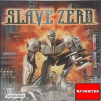 Slave Zero DC USED (No Manual)