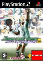 Smash Court Tennis: Pro Tournament 2 PS2 USED