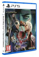 Devil  May Cry  5 Special Edition   PS5 NEW