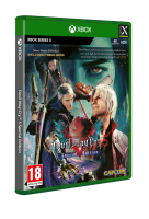 Devil  May Cry  5 Special Edition  XBOX Series X NEW