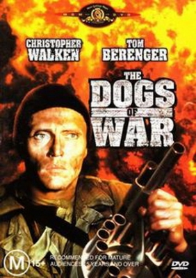 Dogs of War PC NEW_product
