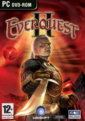 EverQuest II PC NEW_product