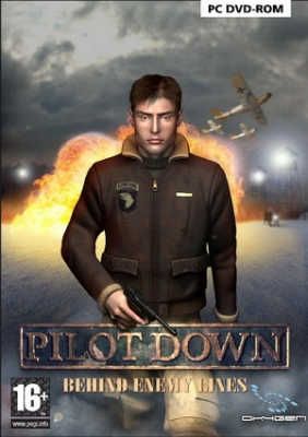 Pilot Down: Behind Enemy Lines PC NEW_product