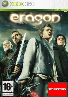 Eragon X360 USED_product