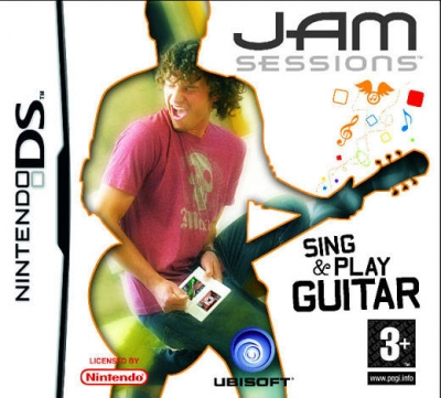 Jam Sessions DS NEW_product
